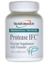 Protease IFC 120 caps