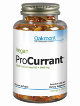 Vegan ProCurrant 60 softgels