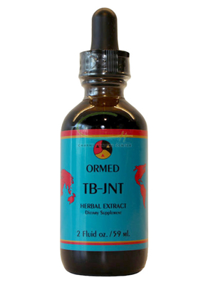 TBD-JNT Oral Drops