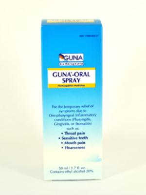 GUNA-Oral Spray 50 ml