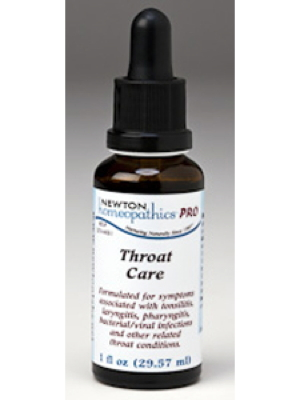 Throat Care 1oz