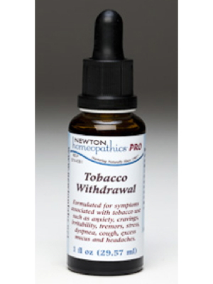 Tobacco Withdrawal 1oz