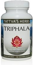 Triphala Extract - Certified Organic