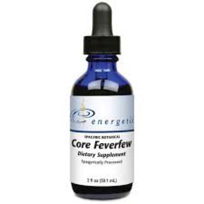 Core Feverfew