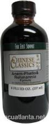 Anem-Phello & Rehmannia Formula