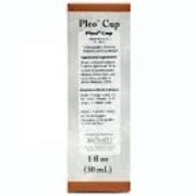 Pleo CUP (Cuprukehl)