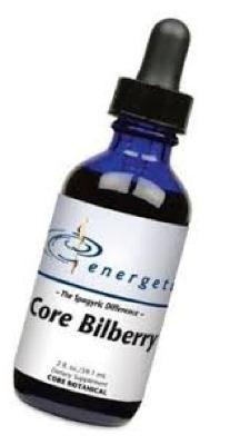 Core Bilberry Blend