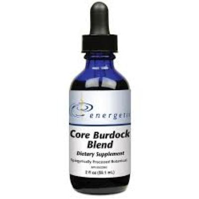 Core Burdock Blend