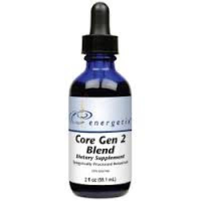 Core Gen 2 Blend
