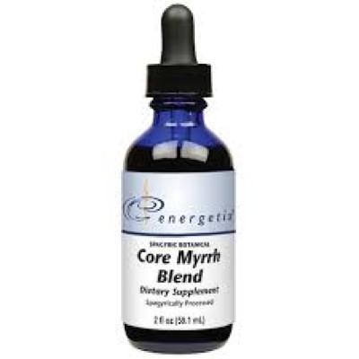 Core Myrrh Blend