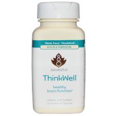 ThinkWell 60 vcaps