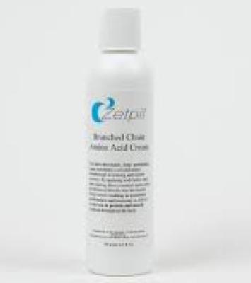 Branched Chain Amino Acid Cream 6.5 oz