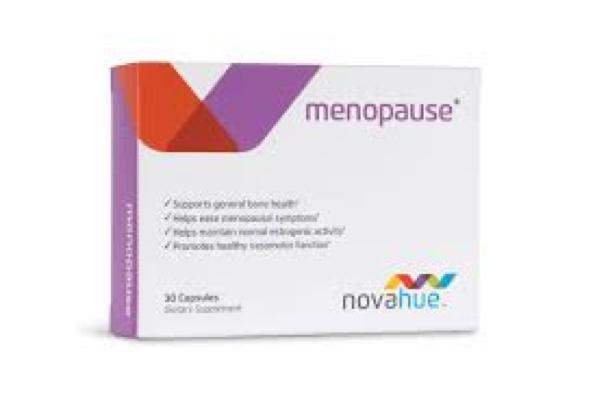 Menopause 30 gels