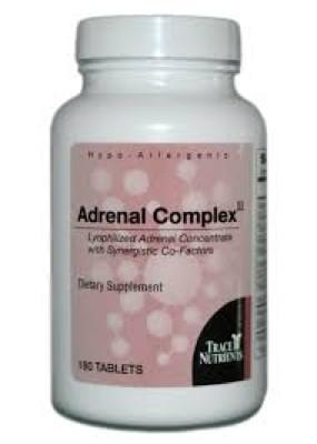Adrenal Complex II