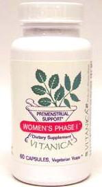 Women's Phase I