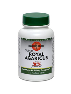 Super Royal Agaricus