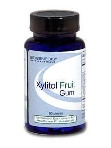Xylitol Gum Fruit