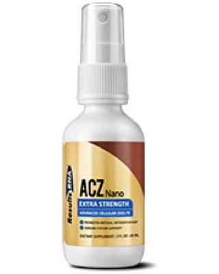 ACZ Nano Extra Strength Zeolite 2 oz