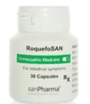 RoquefoSAN 30 caps