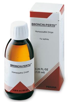 Bronchi-Pertu