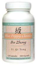 Bu Zhong Yi Qi Tang