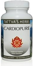 CardioPure  120 caps