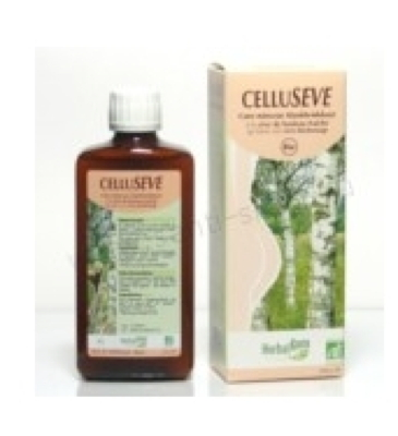 Celluseve Birch Sap
