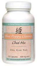 Chai Hu Shu Gan San