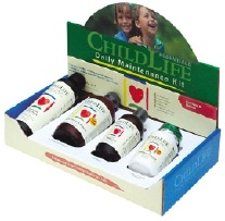 Childlife Essentials Daily Maintenance Kit