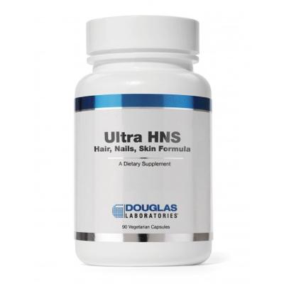Ultra HNS (Hair, Nails, Skin) 90 caps