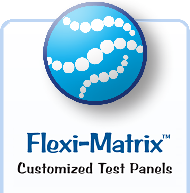 FlexiMatrix Saliva Test