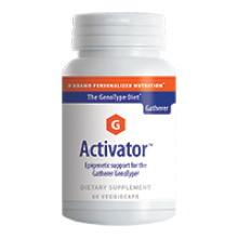Gatherer Activator 60 vcaps