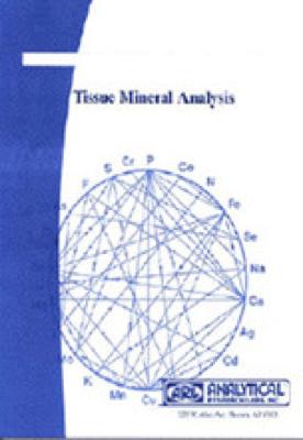 Hair Mineral Analysis Test (TMA)