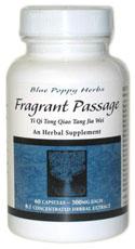 Fragrant Passage