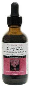 Lung Qi Jr.