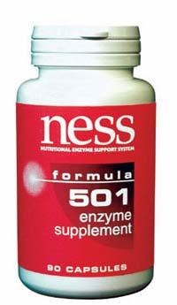 Formula 501 Hormone Balance - 90 caps