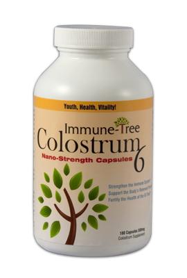 Colostrum6 Caps