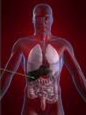 Liver Detox Flush & Intestinal Peel