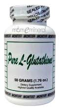 Glutathione Reduced Pwd 50 gms