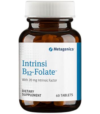 Intrinsi B-12 Folate