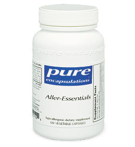 Aller-Essentials  - 60/120 vcaps