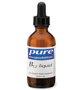B12 Liquid - 30 ml