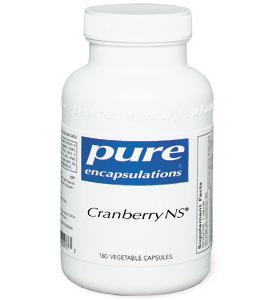 Cranberry NS 500 mg