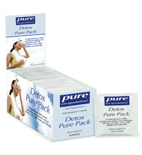 Detox Pure Pack 30 pkts