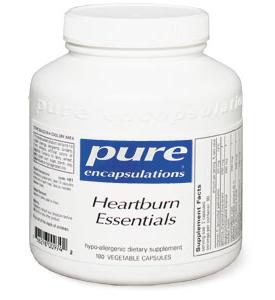 Heartburn Essentials