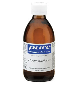 LiquiNutrients 230 ml
