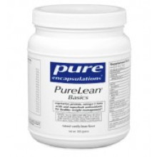 PureLean Protein Blend Basics Vanilla