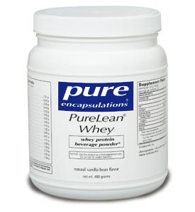 PureLean Whey