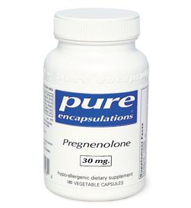 Pregnenolone 30 mg