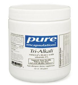 Tri-Alkali 345 gms